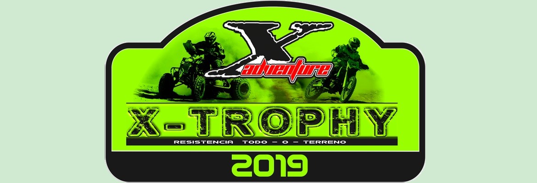 2019-X-Trophy